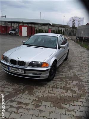 Bmw Seria 3 316 - imagine 7