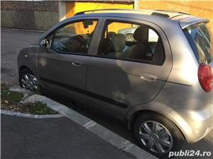 Chevrolet matiz - imagine 3
