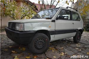 Fiat Panda - imagine 1