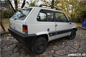 Fiat Panda - imagine 4