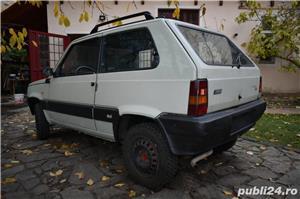 Fiat Panda - imagine 3