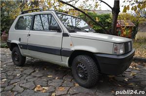 Fiat Panda - imagine 2