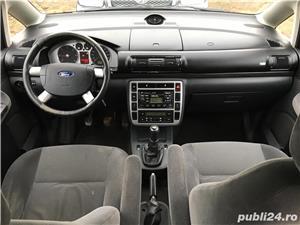 Ford Galaxy - imagine 8
