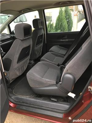Ford Galaxy - imagine 9