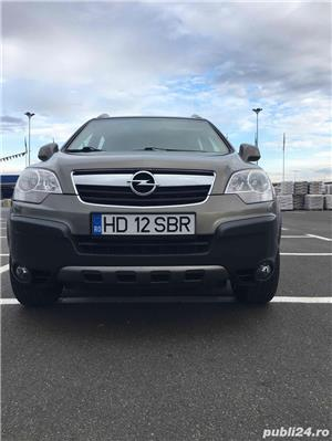 Opel antara - imagine 10