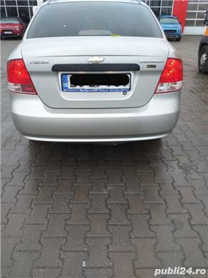 Chevrolet kalos - imagine 1
