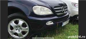 Mercedes-benz Clasa ML - imagine 8