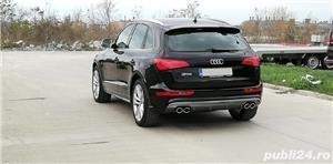 Audi SQ5 313cp* VARIANTE !!  - imagine 4