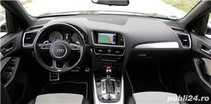 Audi SQ5 313cp* VARIANTE !!  - imagine 8