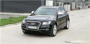 Audi SQ5 313cp* VARIANTE !!  - imagine 2