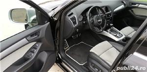 Audi SQ5 313cp* VARIANTE !!  - imagine 5