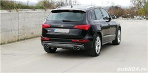 Audi SQ5 313cp* VARIANTE !!  - imagine 3