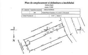 particular, casa 3 camere ultracentral zona Bd Lascar Catargiu-Hotel Minerva - imagine 7
