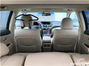 Lexus RX 450H hybrid 2012, 128.000 km, 300 CP - imagine 10