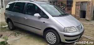 De Vanzare Volkswagen Sharan 1.9TDI 2004 - imagine 3