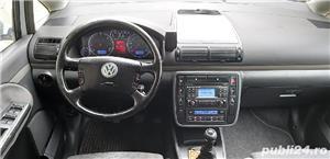 De Vanzare Volkswagen Sharan 1.9TDI 2004 - imagine 6