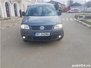 Vw Caddy - imagine 16