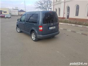 Vw Caddy - imagine 17
