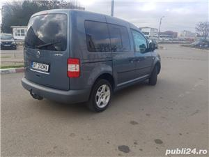 Vw Caddy - imagine 15