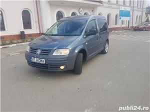 Vw Caddy - imagine 18