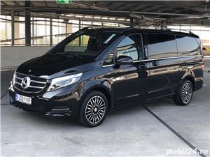 Mercedes-benz Clasa V V 250 - imagine 3