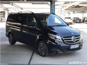 Mercedes-benz Clasa V V 250 - imagine 2