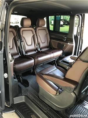 Mercedes-benz Clasa V V 250 - imagine 10