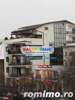 Inchiriere 3 camere bloc nou,  Domenii- Casin - imagine 8