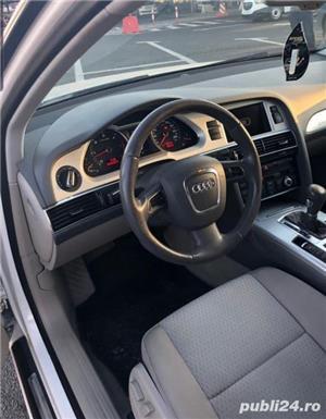 Audi A6 - imagine 5