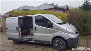 Opel Vivaro - imagine 6