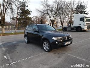 Bmw Seria X X3 - imagine 2