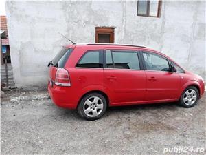Opel Zafira - imagine 3