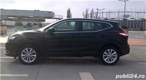 "Nissan Qashqai Navi/Xenon/Lane Assist/Dublu Clima/Camera video/Alarma/Senzori/Jante""17/LED Full - imagine 2"