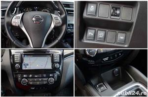 "Nissan Qashqai Navi/Xenon/Lane Assist/Dublu Clima/Camera video/Alarma/Senzori/Jante""17/LED Full - imagine 7"