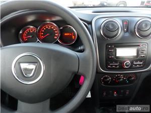 Dacia Sandero 2016  1,2i Stare perfecta Euro - 6  fara AC - imagine 6