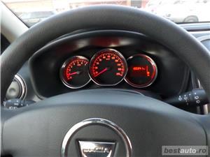 Dacia Sandero 2016  1,2i Stare perfecta Euro - 6  fara AC - imagine 8