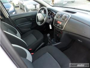 Dacia Sandero 2016  1,2i Stare perfecta Euro - 6  fara AC - imagine 9