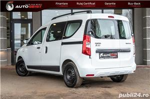 Dacia Dokker - imagine 5