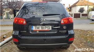 Hyundai Santa Fe 2009 2.2CRDI 7 locuri - imagine 5