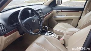 Hyundai Santa Fe 2009 2.2CRDI 7 locuri - imagine 4