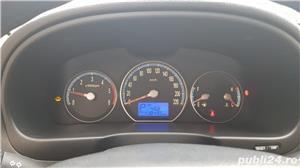 Hyundai Santa Fe 2009 2.2CRDI 7 locuri - imagine 3