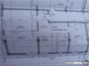 3 camere, etaj 2, bloc nou zona Braytim! - imagine 5