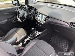 "Opel Crossland X | 1.6D | MT6 | 16"" | Senzori parcare | Volan+scaune incalzite | Clima | 2018 - imagine 5"