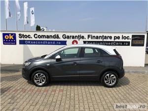 "Opel Crossland X | 1.6D | MT6 | 16"" | Senzori parcare | Volan+scaune incalzite | Clima | 2018 - imagine 1"