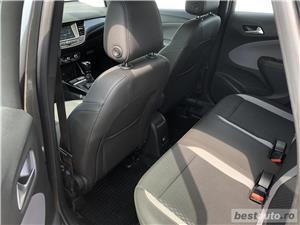 "Opel Crossland X | 1.6D | MT6 | 16"" | Senzori parcare | Volan+scaune incalzite | Clima | 2018 - imagine 6"