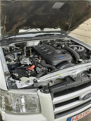Ford Ranger - imagine 4
