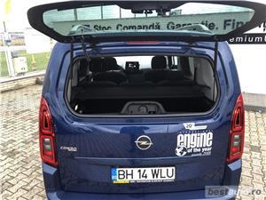Opel Combo Life | 1.2T | MT6 | Panoramic | Navi | Scaune+volanul incalzite | Senzori parcare | 2019 - imagine 7