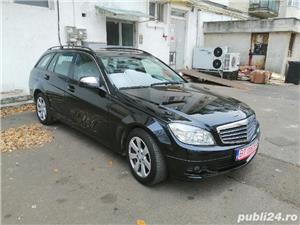 Mercedes-benz c220 cdi - 170cp - imagine 9