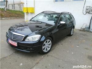 Mercedes-benz c220 cdi - 170cp - imagine 10