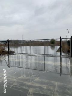 Vand teren industrial 5076 MP, Micalaca - imagine 6